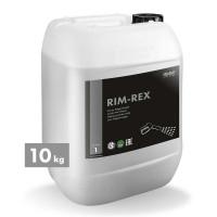 RIM-REX acidic rim cleaner, 10kg