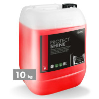 PROTECT SHINE, Gloss polish with paint-refreshing effect, 10kg
