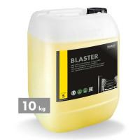 BLASTER, hydrophobic premium shampoo, 10kg