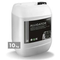 ALLFTATOR, alkaline special pre-cleaner, 10kg