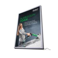 BUBBLEGUN FOAM A1 backlight foil